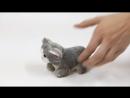 Мягкая игрушка интрактивная Котенок 326656