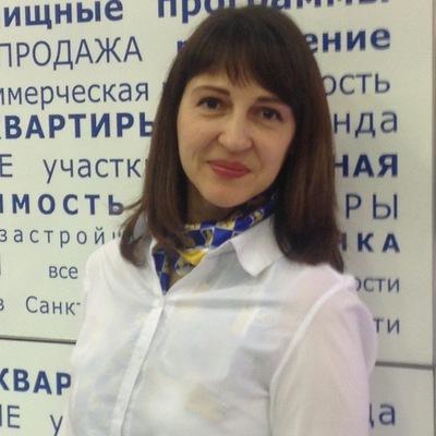 Ирина Коротова