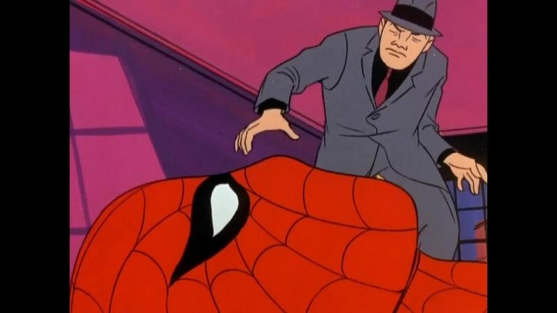 Classic Spider-Man '67 - 2x22 Kingpin