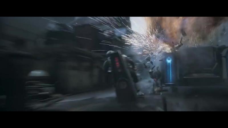 Хан Соло: Звёздные Войны. Истории (2018) Трейлер 16