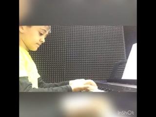 Уроки Фортепиано для детей в Тушино. БЕРЕАНА