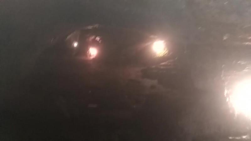 Ахштынская пещера. Темно и страшно... Уууууу жуть!1! Что бы было веселее подложил весёленькую музычку.