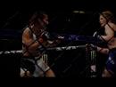 UFC 222 Cyborg vs Kunistkaya. Warriors Go To Battle