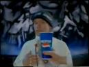 Анонсы и реклама (СТС, август 2004) 7up, Ярпиво, Campina, Мегафон, Роллтон, Старый мельник, Pepsi