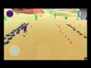 симулятор битв 1 часть 4 видео
