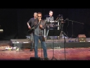 Полный видео-обзор от кавер-группы Буги бенд с юбилейного концерта Горизонт 45 лет. Драматический театр им. А.Н.Островского