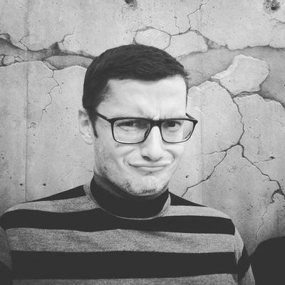 Вадим Парамонов