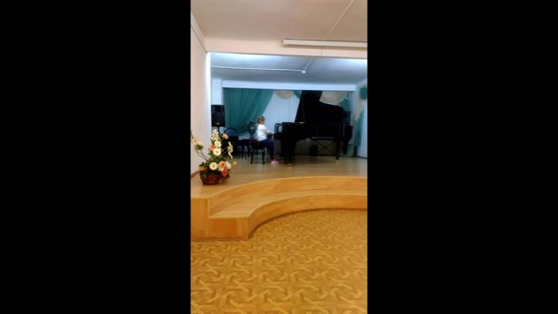 Фортепиано с нуля.Медведь.Третий месяц занятий на фортепиано.Отпад.Мне нравится!!Хорошая очень девочка.Моя ученица