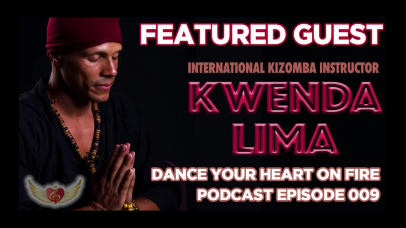 009 Interview with Kwenda Lima