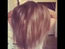наращивание волос @skazka_nsk