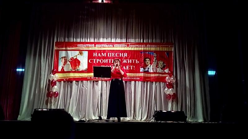 Науменко Елена - С чего начинается родина