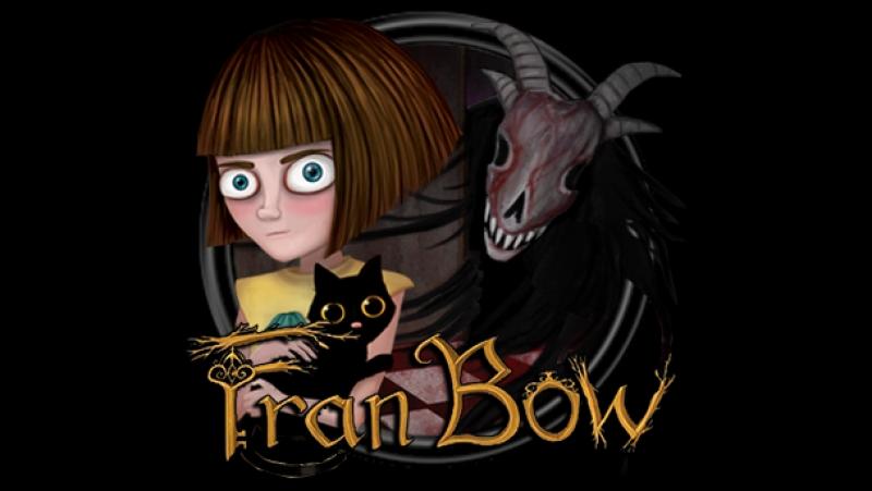 Фрэн Боу | Fran Bow 3