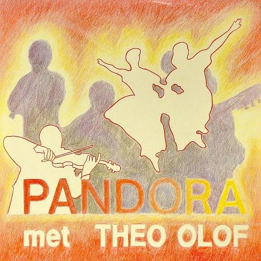 Pandora альбом Pandora Met Theo Olof