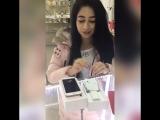 Отзыв клиента по -iPhone 7 32 rose gold 🔥