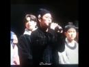 180225 Завершающий выход на поклон актеров спектакля 'Ёдо' 총막공 커튼콜 인사 Himchan Yeodo
