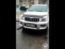 Гений парковки - пр. Слобожанский