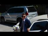 ВЛАДА+ГАРИК клип в день свадьбы