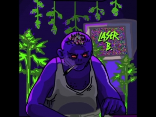 Лазерная Борода — Max Payne