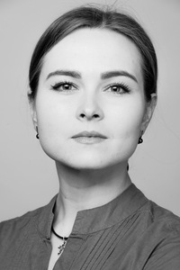 Анастасия Гатилова