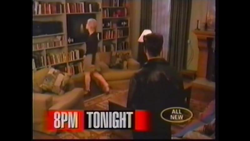 1998 Beverly Hills 90210 Promo (Episode Illegal Tender)