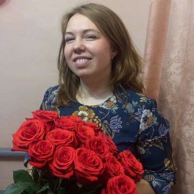 Анастасия Полыгалова
