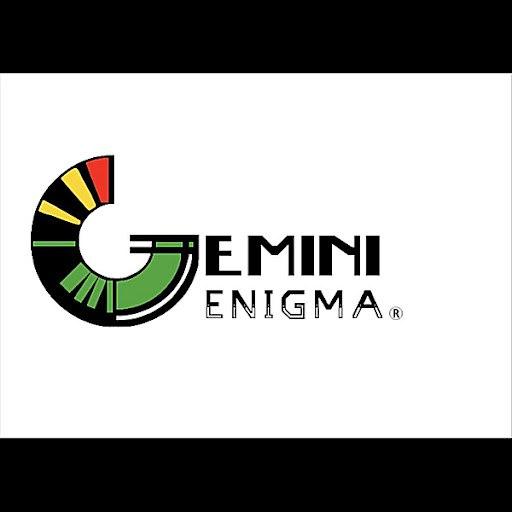 Gemini альбом Gemini Enigma