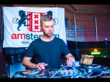 DJ ALTUHOV Amsterdam club