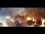 Звёздные войны 8  Последние джедаи — Русский тизер-трейлер (2017)