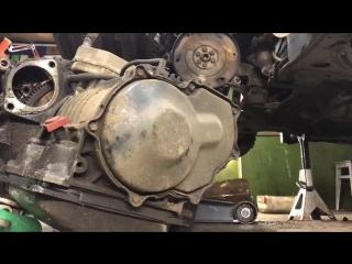 Замена автомата на механику Гольф 3 АКПП / МКПП Golf 3