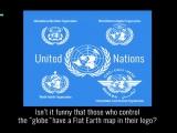 Земля плоская_Все правительства.. давно в курсе..