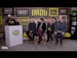 22.01.2018 - Пресс-день: IMDb Studios