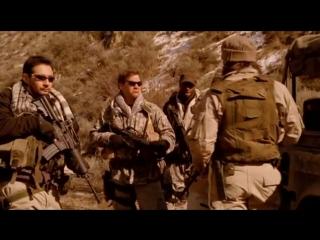 Афганские рыцари (2007)