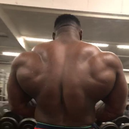 "Blessing awodibu on Instagram: ""Very high demand for my off season update, so here is a lil something. Guess what am weighing at? ifbbproleague ..."