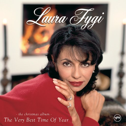 Laura Fygi альбом The Very Best Time Of Year