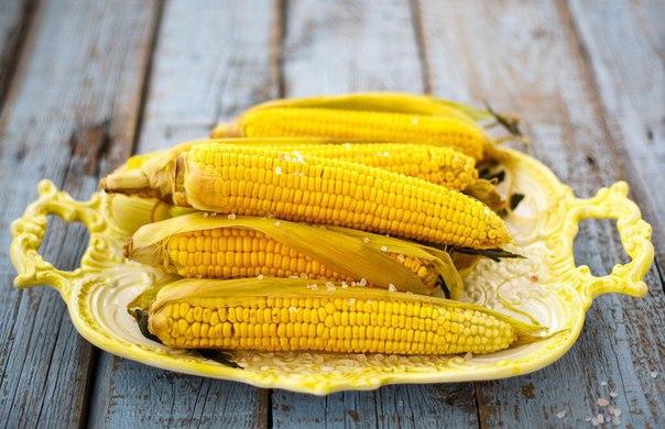 Продолжение  Девятилений кукурузный магнат  Дело в том, что свой п