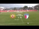 17 тур | U19 | ЦСКА-София - «Марек» (Дупница)