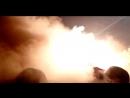 "O&F. Дерби. Пиро и дымы (полная запись) Сектор 209 ""Saturday night's allright for fighting"""
