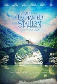 Альбион: Заколдованный жеребец / Albion: The Enchanted Stallion (2016)