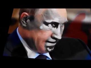 Воровская «Малина» против Кремлёвской ОПГ.