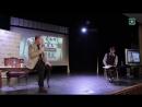 ProScience Театр с Сергеем Урсуляком 141215