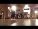 CHEER-ITO/Moscow practice 2018