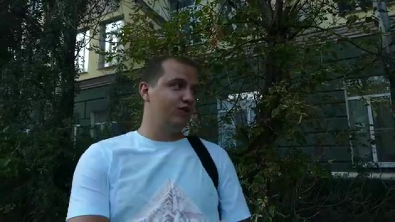 Качки Бодимания побиты бойцами Русича - Ватерполист против боксера - Артем Тарасов придумал хештэг