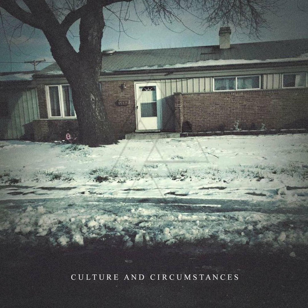 Dealey Plaza - Culture and Circumstances [EP] (2018)