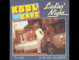 Kool And The Gang - Ladies Night (1979) Loshmi Edit