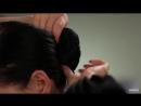 Dita von Teese Easy Hair DIY - Hair Report