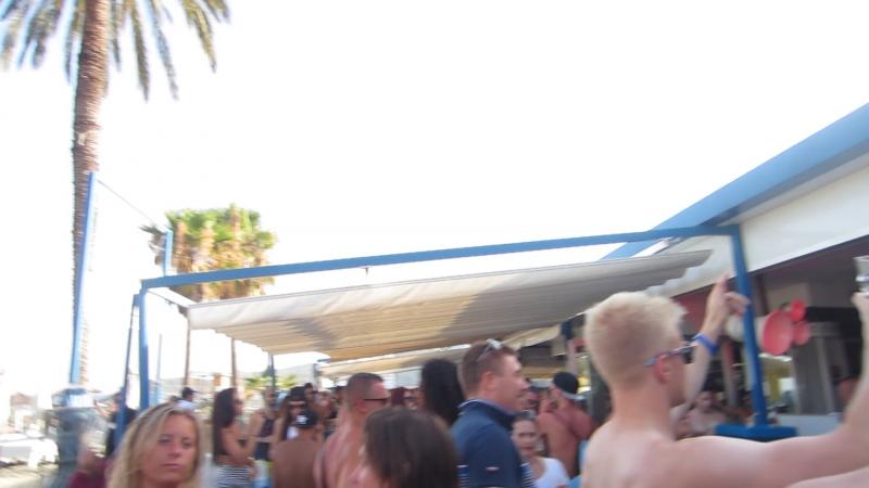 Ibiza2017 bora bora