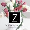 "Студия багетного дизайна ""Zuments Rooms"""