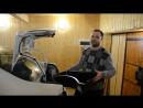 Органайзер в багажник для Renault Logan 2