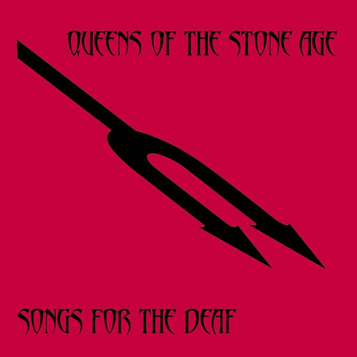 Queens of the Stone Age альбом Songs For The Deaf
