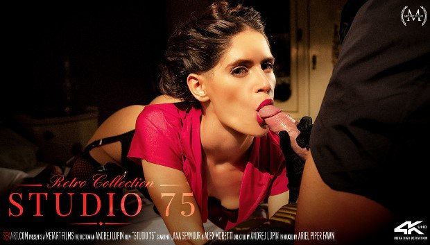 SexArt - Studio 75